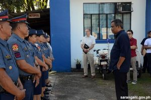 NAPOLCOM evaluates MPS