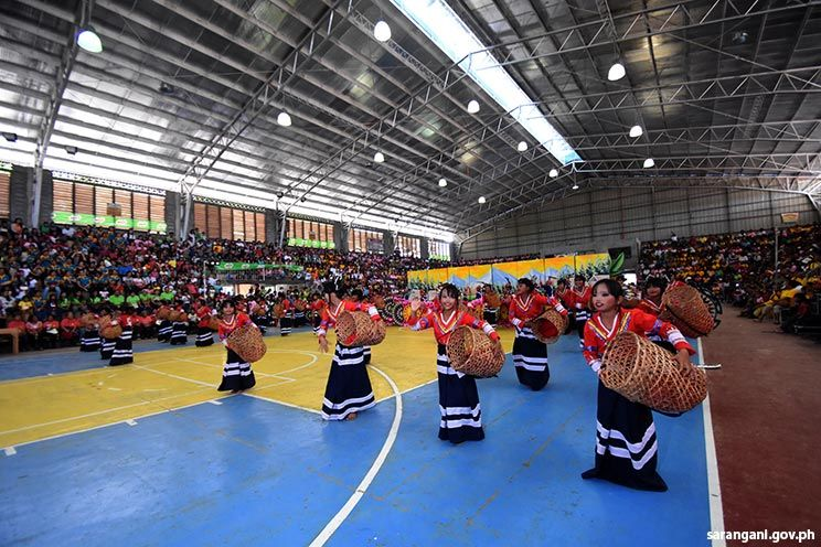 Street dancers win P80,000 at Binuyugan