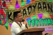 Mayor Salarda leads anniversary rites