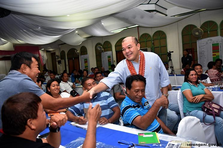 Sarangani holds Nutrition, Health and Sanitation Summit for barangays
