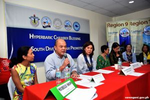 Dive Stakeholders Community get support