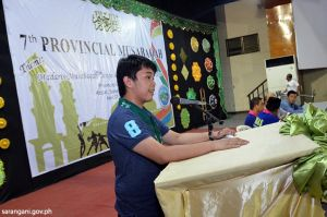 Muslim youth urged to embrace sports