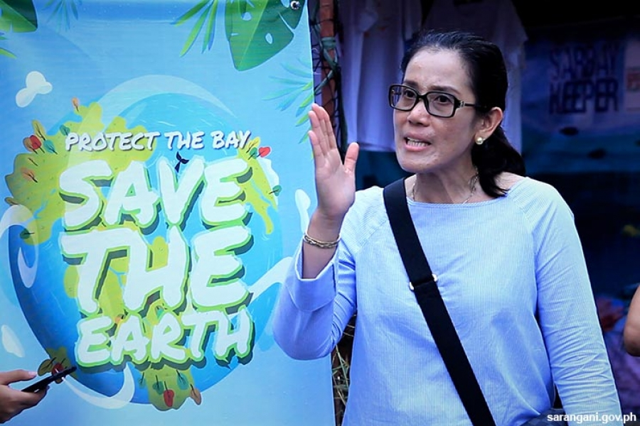 Smart Communications backs Planet Camp