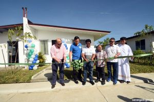 Alsons Dev launches model unit in Alabel