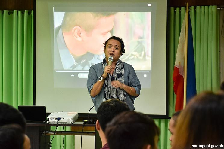 MHO, LGBT community hold AIDS forum