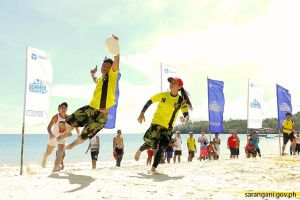 U900 Cotabato grabs Sarbay Ultimate Frisbee grand prize