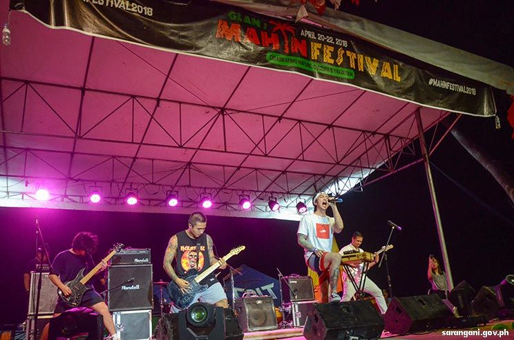 Chicosci at Mahin Festival