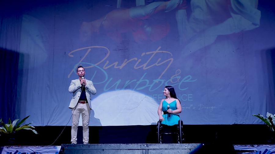 True Love Waits Philippines' Purity and Purpose Conference