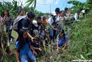 Sarangani marks National Disaster Consciousness Month