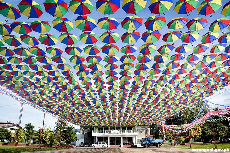 Kiamba all set for Timpuyog Festival