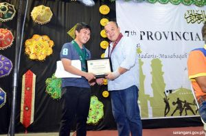 Provincial Musabaqah celebrated