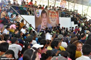 Malungon holds Anti Illegal Drugs Summit
