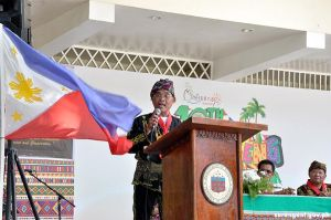 Municipal chieftain urges IP cooperation