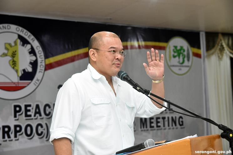 RPOC gets Sulong Sarangani briefing