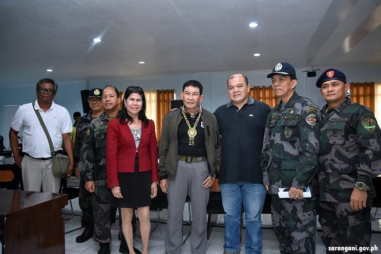 24th National Crime Prevention Week