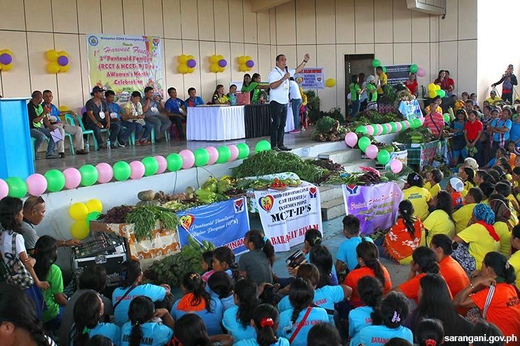 Malapatan celebrates Women's Month with Dok Vice