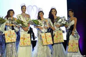 Pearl of Sarangani winners
