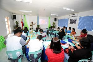 CHILD, DepEd Sarangani's flagship project