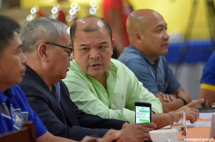 "DILG pushes for disaster ""preparedness and partnership"""