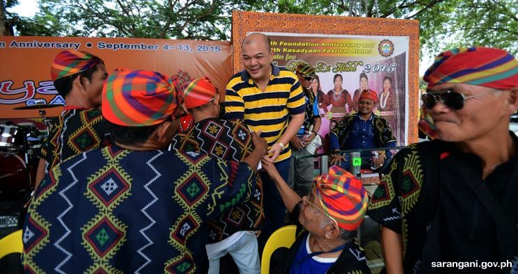 Sulong Tribu joins IP Day