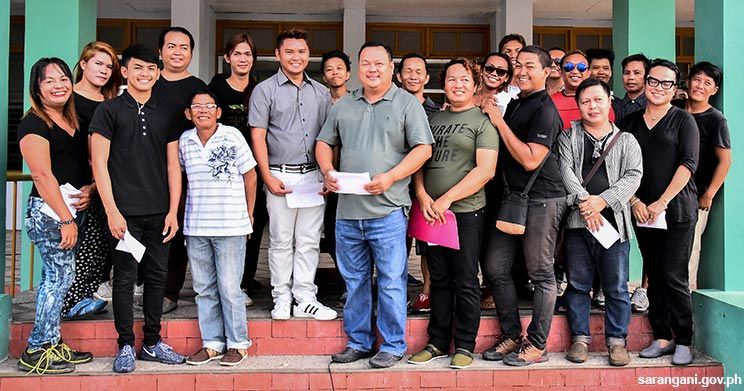 LGU embraces Kiamba LGBT Organization