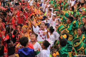 Kids celebrate as street-dancing champions