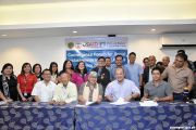 Sarangani, partners sign MOU for children