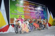 Beauty on Wheels raises awareness on disability
