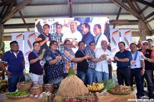 75M SAAD for Sarangani from Secretary Piñol