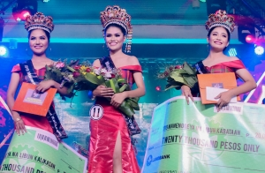 """Manenggeya na Libun"" 2019 title holders"