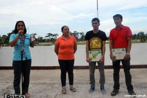 Sarangani youth excel in 4H Club national convention