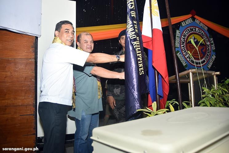 Sarangani Council Charter Jamboree begins