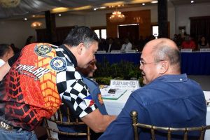 RPOC holds 1st regular meeting