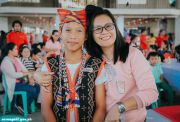 Mayor Tessa, IP kid cite Save the Children with recognition