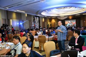 Mindanao cluster takes up TRAIN