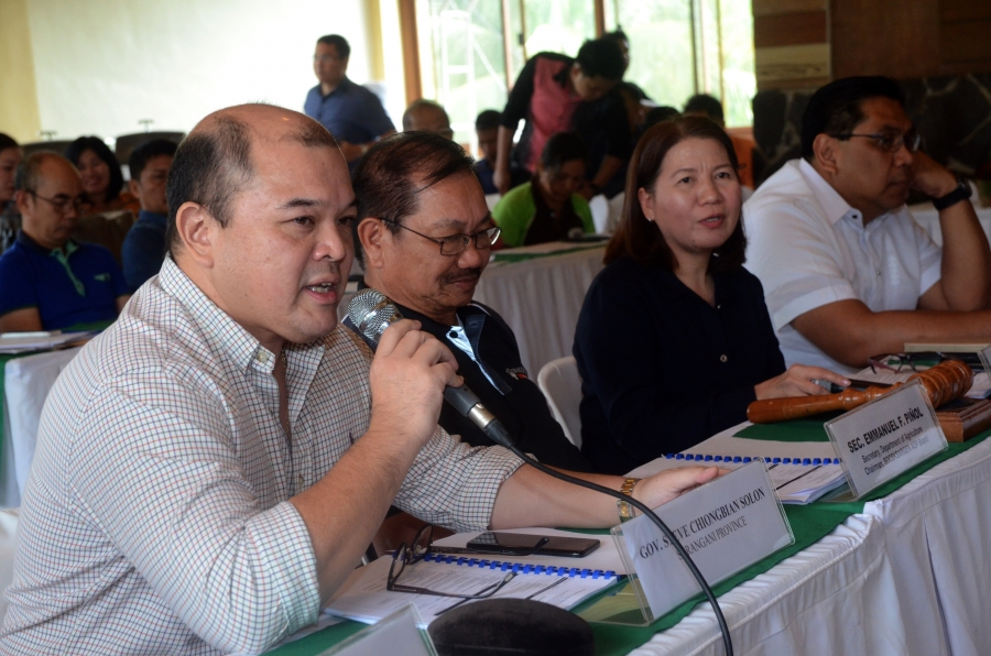 Soccsksargen Area Development Project holds board meeting