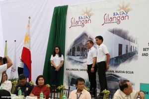 Balay Silangan: Malungon mayor's new PDEA mission