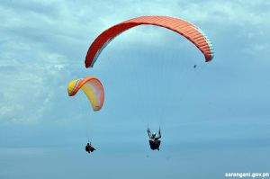 Sarangani all set for National Fun Fly competition