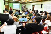Symposium on anti-drug abuse campaign