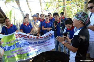 SOCOTECO II marks 8th National Electrification Awareness Month