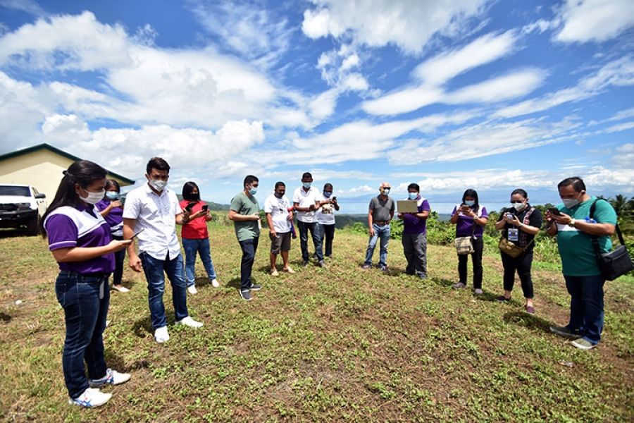 DepEd Sarangani braces for opening of classes with LGU backing