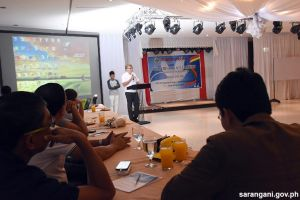 Culture of Peace nurtured in Sarangani