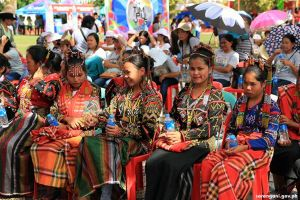 Tri-People and Barangay Day