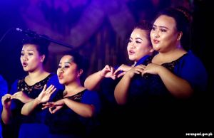 Budayaw Festival: Country Chorale Concert