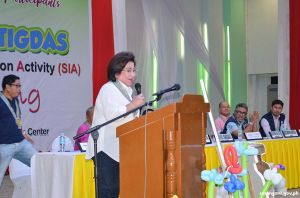 Gensan hosts Ligtas Tigdas launch