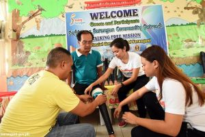 Walking Free Mission helps PWDs