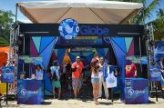 Globe day pocket events dominate Sarbay