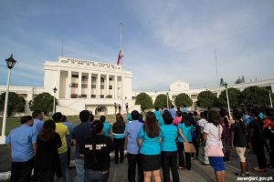Sarangani mourns passing of former Governor PLC