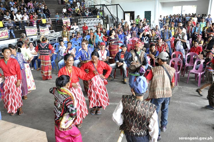 IP celebrates Tribal Day