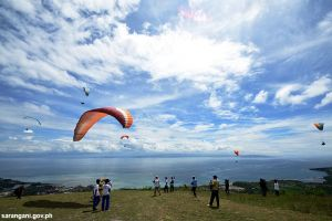 Fun fly takes off in Sarangani
